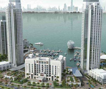 Dubai-Creek-Residences