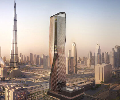 2020 Tower