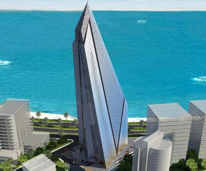 Al Mana Tower