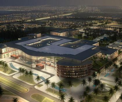 New-Al-Ain-Hospital