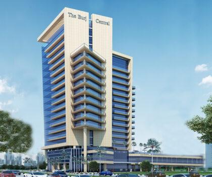 Hotel Business Bay