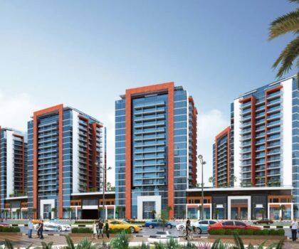 5 Buildings